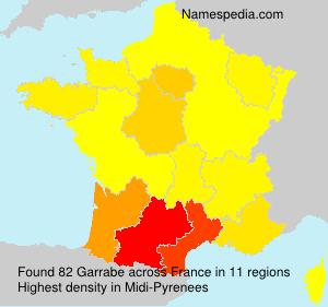 Garrabe