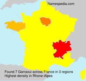 Garraoui