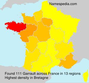 Garrault