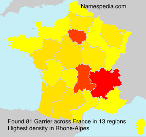 Garrier