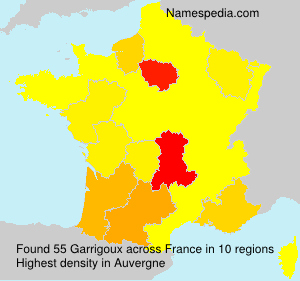 Garrigoux
