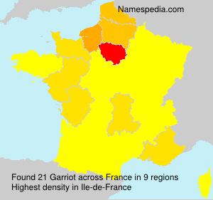 Garriot