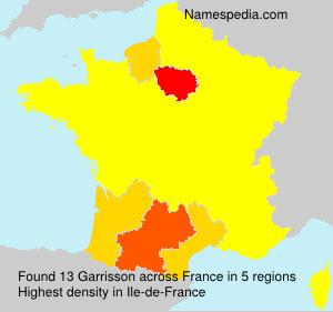 Garrisson