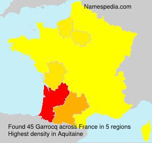 Garrocq