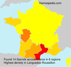 Garrofe