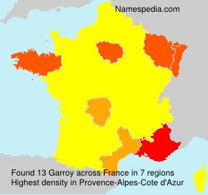Garroy