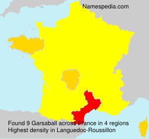 Garsaball