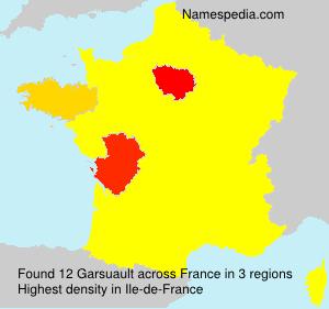 Garsuault