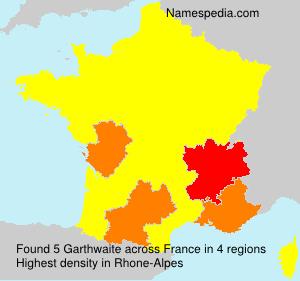 Garthwaite