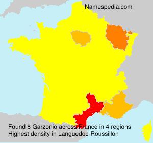 Garzonio