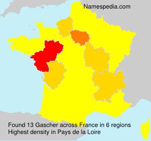 Gascher
