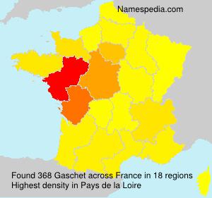 Gaschet