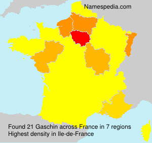 Gaschin