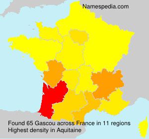 Gascou