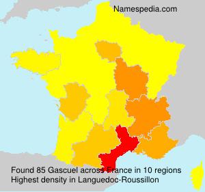 Gascuel