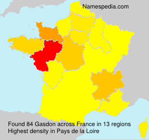 Gasdon