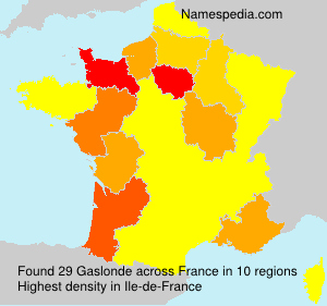 Gaslonde