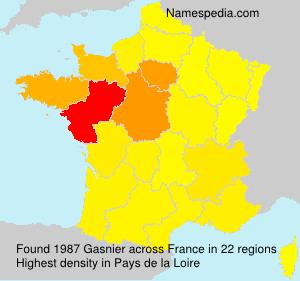 Gasnier