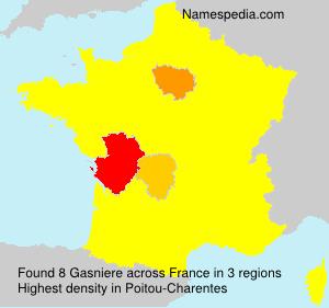 Gasniere