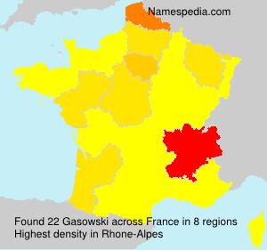 Gasowski