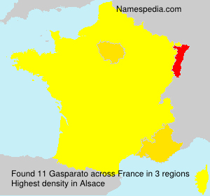 Gasparato
