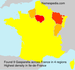 Gasparella