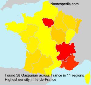 Gasparian