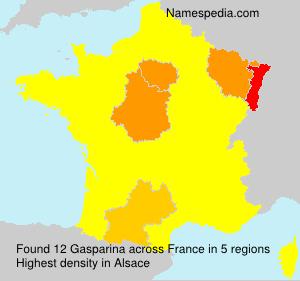 Gasparina