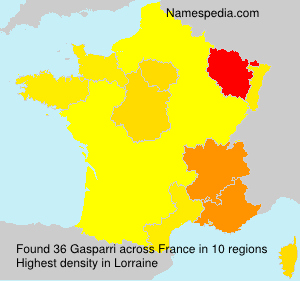 Gasparri
