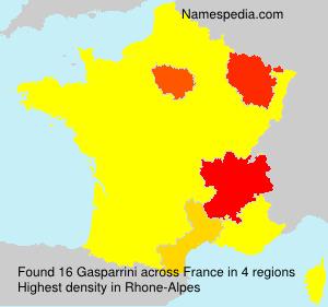 Gasparrini