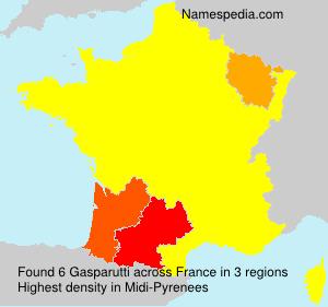 Gasparutti