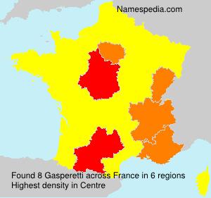 Gasperetti