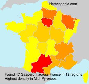 Gasperoni