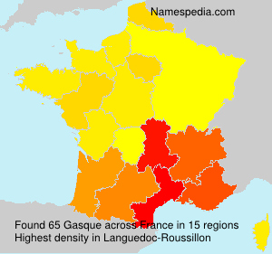 Gasque