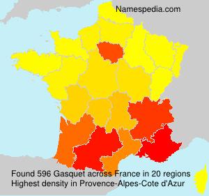 Gasquet