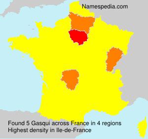 Gasqui