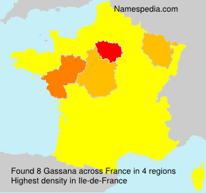 Gassana