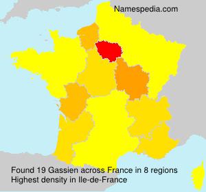 Gassien
