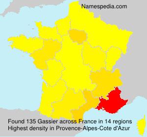Gassier