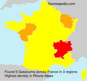 Gassouma