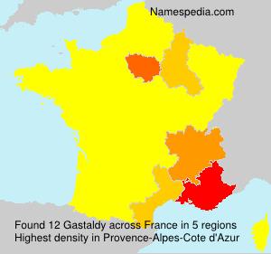 Gastaldy