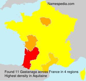 Gastanaga