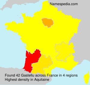 Gastellu