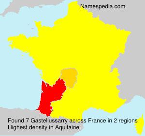 Gastellussarry