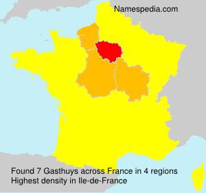 Gasthuys