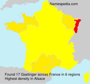 Gastinger