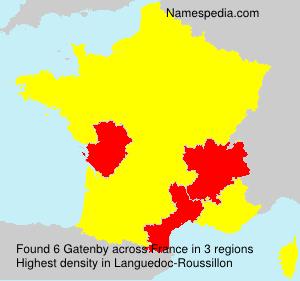 Gatenby