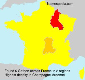 Gathon