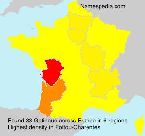 Gatinaud