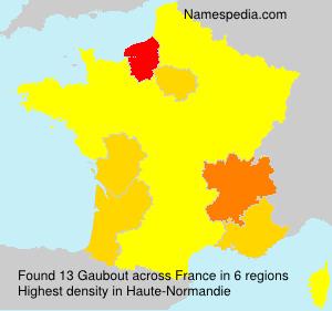 Gaubout